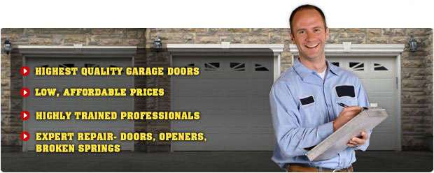 Reno Garage door Repair